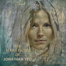 The Many Faces of Jonathan Yeo published by Art/Books