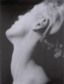 Lee Miller/Man Ray, Neck