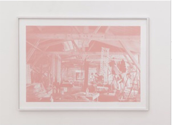 Julien Carreyn at Galerie Crèvecoeur