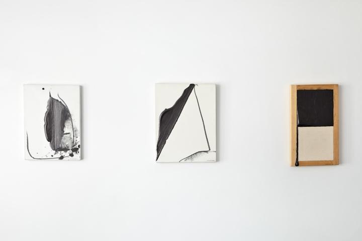 """Galerie E.G.P Ð Exposition """"Cinq""""/Exhibition """"Five"""""""