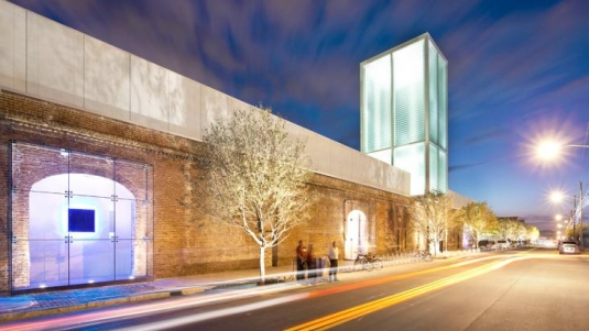 SCAD Museum of Art_0_1